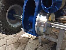ATC 70 Custom Aluminum Rear Brake Drum Cover