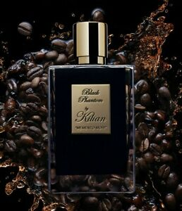 Genuine Kilian Black Phantom 10ml travel