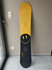Snowboard BATALEON Evil Twin 155
