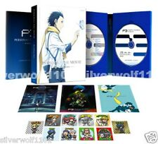 New Persona 3 the Movie #3 Falling Down Limited Edition [Blu-ray+CD] English Sub
