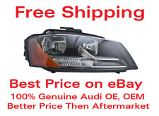 2012 Audi A3 Brand New OE, OEM Right Passenger Side Headlight Headlamp AU2503141