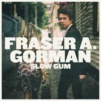 Fraser A. Gorman – Slow Gum Vinyl LP Milk! Records 2015 NEW/SEALED