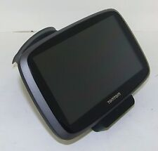"TOMTOM GO 500 SATNAV WITH 5"" SCREEN EUROPE UK & ROI MAPS 4FA50 IP636"