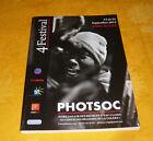 4ème FESTIVAL International De La Photographie Sociale PHOTSOC sarcelles 2012