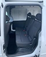 Brand New VW Caddy Rear 5 Seat conversion - Supplied & Fitted