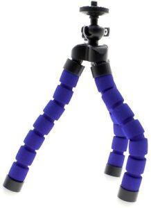 Universal Flexible Tabletop Handheld Mini Tripod Digital Camera Foam