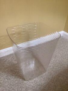 Longaberger Medium Waste Basket Protector #41700