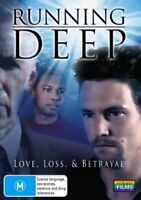 Running Deep (DVD) Out & About Gay Films NEW/SEALED