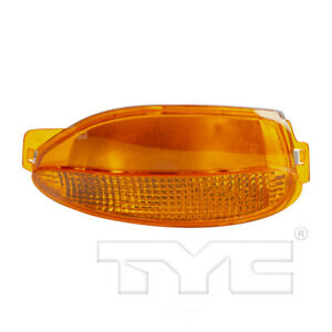 Parking Light Right,Front Right TYC 18-5559-01 fits 00-05 Buick LeSabre