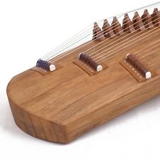 "50"" Traditional Chinese musical instrument Chinese zither Gu Zheng Harp #2802"