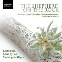 "Julian Blissailish Tynan "" - The Shepherd On The Rock Neuf CD"