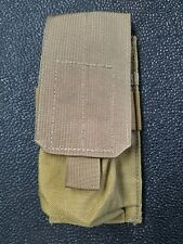 Eagle Allied Industries SFLCS Khaki Tan 1x2 Pouch MBSS