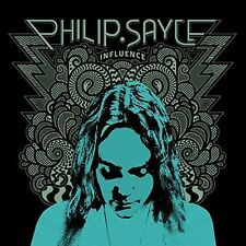 Philip Sayce - Influence [New CD] Canada - Import