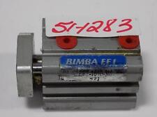 BIMBA CYLINDER  EF1 EFT-1610-3M