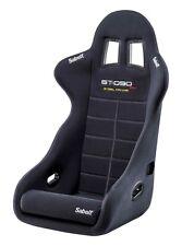 Sabelt GT-090 RFSEGT090N FIA Race Bucket Seat Black