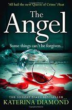 The Angel (Imogen Grey and Adrian Miles),Katerina Diamond