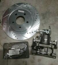 2005-2011 Ford Mustang Power Stop Rear Brake Kit