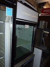 REFRIGERATOR/MERCH., TRUE, C/TOP. GLASS DOOR, NEW, SHELVES, 900 ITEMS ON E BAY