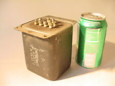 vintage transformer