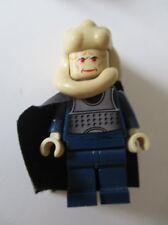 Minifigura Lego Star Wars figura Bib Fortuna de 4475