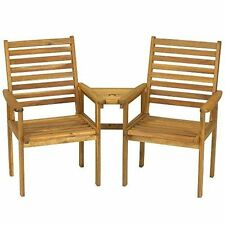Royalcraft Wood Up to 2 Garden & Patio Furniture Sets