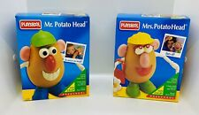 Playskool MR And MRS. POTATO HEAD In Original Box