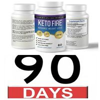Best BHB Keto Diet Pills 1200mg  Burn Fat- Advanced Ketosis & Weight Loss 90 Day