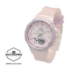 Casio Baby-G Step Tracker Running Series Watch BGS100SC-4A