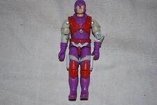 """1987 Hasbro Gi Joe 3 3/4"""" 1/18 scale Nemesis Enforcer v1 Sj-724"""