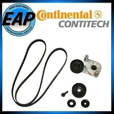 For IS250 RX350 2.5L Continental Accessory Serpentine Belt Tensioner Kit NEW