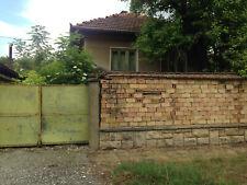 Property real estates home plot 850 sq.m. near Svishtov Ruse county Bulgaria