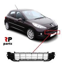 Peugeot 207 2006-2009 Parachoques Delantero Alerón Set Izquierda /& Derecho se adapta a todos los modelos nuevos
