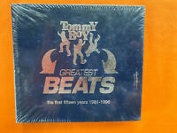 Various Artists - Tommy Boy Greatest Beats 81-96 2xCD new & sealed (read desc.)