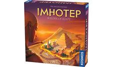 Imhotep Builder Of Egypt Board Game Thames & Kosmos TAK 692384