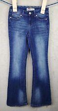 L.E.I. Sophia Hipster Flare Womens Jeans - Size (1 Reg) Junior