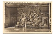 chateau de cheverny ,tapisserie  des gobelins