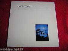 Popol Vuh - Tantric, CEL006 Celestral Harmonies  Vinyl LP 1981