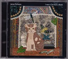 James Yorkston - I Was A Cat From A Book - CD