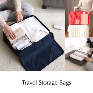Pack-in-Style Luggage Organiser Packing Cube