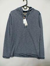 Denim & Supply RALPH LAUREN Men's striped sweatshirt hoodie size S