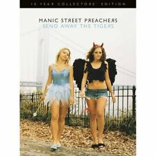 Manic Street Preachers - Send Away The Tigers - New 10th Anniv 2CD/DVD