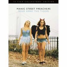 Manic Street Preachers - Send Away The Tigers - New 10th Anniv 2CD/DVD
