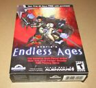 Endless Ages (pc Computer) Brand New / Fast Shipping