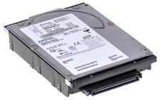"""IBM 90P1310 146GB 10K SCSI 3.5"""" HUS103014FL3800 HDD"""
