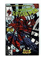 Amazing Spider-man #317, FN/VF 7.0, Venom