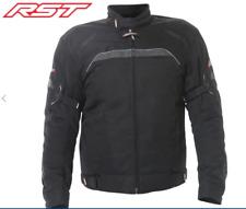 RST Motorcycle Ventek Jacket New 5XL VENTED SUMMER Mens Motorbike