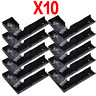 """10Pcs 2.5"""" SSD to 3.5"""" transform Tray Caddy for Dell F238F/KG1CH/HP 651314-001"""