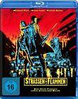 Strassen In Flammen Blu-ray Streets Of Fire