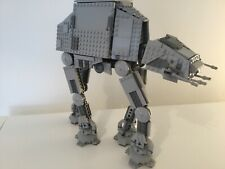 Lego Star Wars AT AT Walker 8129 (Limited Edition) - Extremely Rare