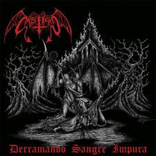 Castigo - Derramando Sangre Impura (Chl), CD